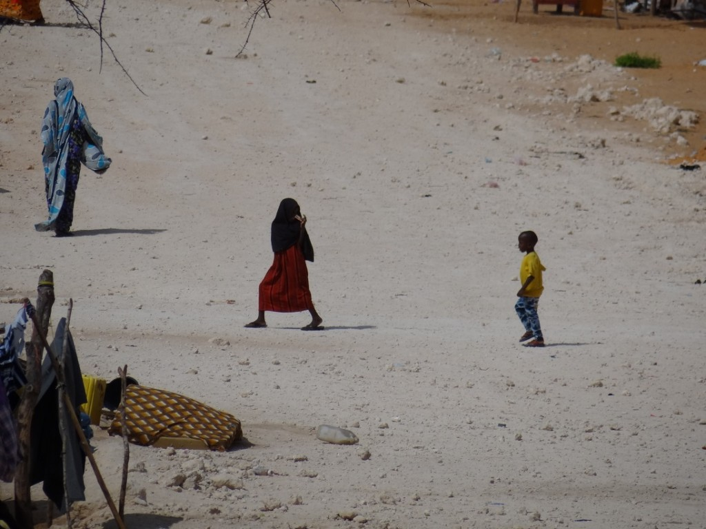 #Children of Somalia